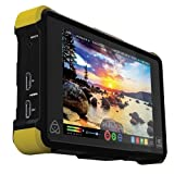 Atomos Shogun Flame Kit (Includes 7-inch 10-bit AtomHDR 1500nit Field Monitor Plus Full Accessories) ATOMSHGFL1