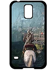 John B. Bogart's Shop New Style Christmas Gifts The Witcher 3: Wild Hunt newest Samsung Galaxy S5 cases 7116822ZB461018676S5