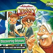 Discovering Odyssey Adventures In Odyssey Classics 2