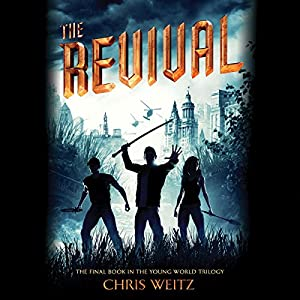The Revival Audiobook