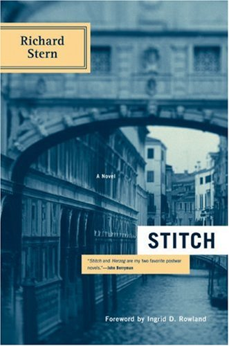 Stitch (Triquarterly Books) pdf