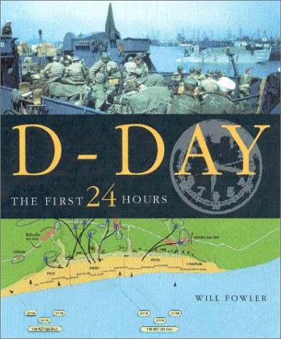 D-Day, the first 24 hours