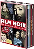 Film Noir - The Dark Side of Hollywood (Sudden Fear / The Long Night / Hangmen Also Die / Railroaded / Behind Locked Doors)