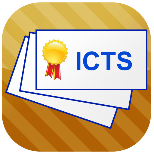 ICTS Flashcards