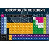 Posters: School XXL Poster - Periodic Table Of The Elements (47 x 32 inches)