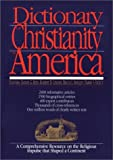 img - for Dictionary of Christianity in America book / textbook / text book