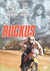 Ruckus (Widescreen) [Import]