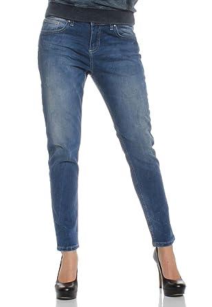 Tropfenverschiffen starke verpackung schnell verkaufend LTB Jeans Women MIKA Jazmin Wash, Hosengröße:31: Amazon.de ...