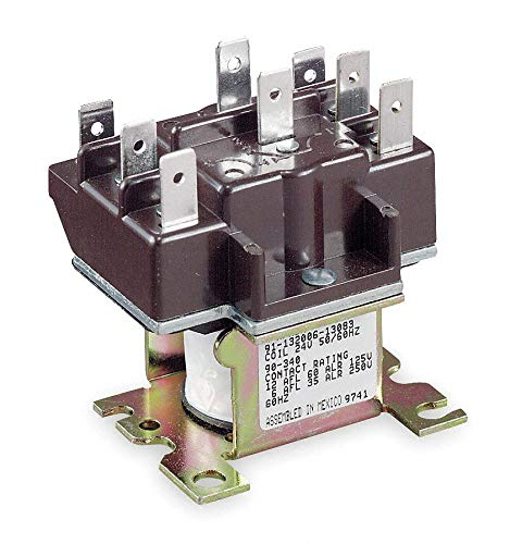 (White-Rodgers Relay, Switching, 24 V)