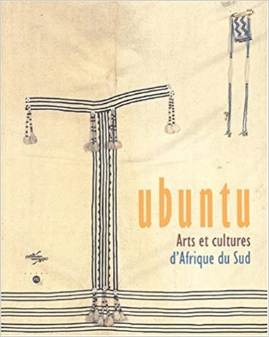 En ligne Ubuntu. Arts et cultures d'Afrique du Sud pdf