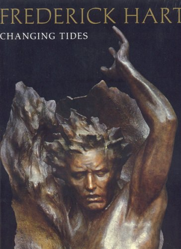 Michael Turner Artwork (Frederick Hart: Changing Tides)