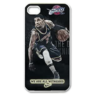 Pink Ladoo? iPhone 6 plus 5.5 Case Phone Cover C cleveland cavaliers all star Kyrie Irving