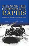 Running the Corporate Rapids, John R. Anderson, 1413438407