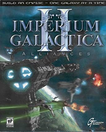 The game imperium 2 obscure 2 game wikipedia