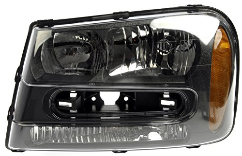 Dorman 1590160 Driver Side Headlight Assembly For Select Chevrolet ()