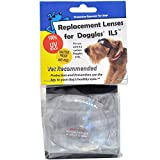 Doggles Clear Replacement Lens for ILS Style, Size: M Review