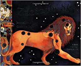 Zoo in the Sky: A Book of Animal Constellations by Jacqueline Mitton (Illustrated, 4 Nov 1999)