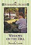 Windows on the Hill, Beverly Lewis, 1556618751