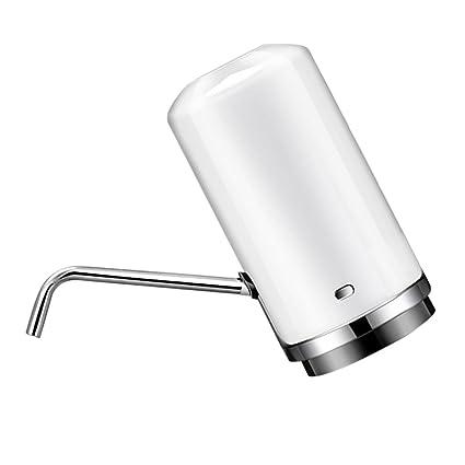 Sharplace Bomba Automática de Dispensador Eléctrico de Agua Fría Fuentes Herramientas de Jardinería
