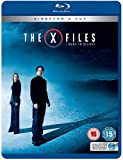 The X Files: I Want to Believe (Director's Cut) [Blu-ray]