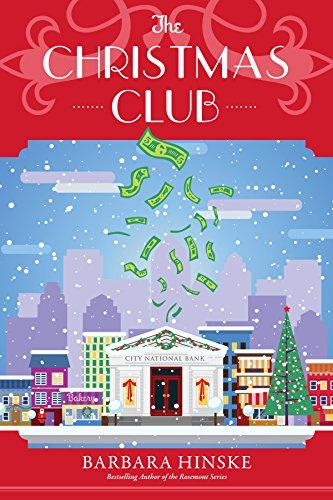 Christmas Account.The Christmas Club Kindle Edition By Barbara Hinske