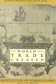 The world that trade created thesis