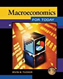 img - for Macroeconomics for Today book / textbook / text book