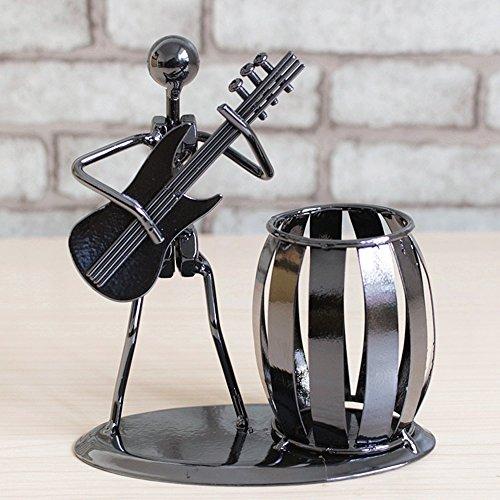 heyfair-music-iron-person-metal-pen-pencil-holder-desk-organizer-unique-gift