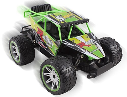 Toys For Boys 8 10 Years Old : Toys for boys rc truck buggy toddler racing year