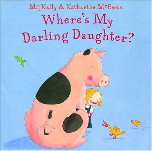 Where's My Darling Daughter? pdf epub
