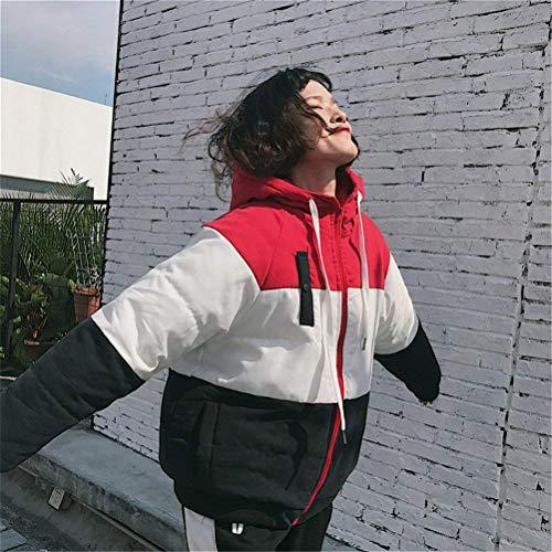 Hiver Blouson Automne Quilting Femme Blouson Femme Hiver Quilting Femme Automne pHZxaqz