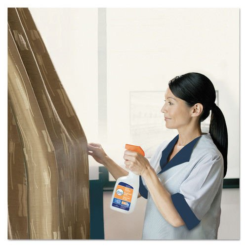 Febreze 36551 Professional Fabric Refresher Deep Penetrating 5X Concentrate 1gal 2/Carton by Febreze (Image #1)