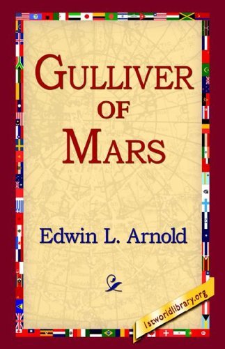 Read Online Gulliver of Mars ebook