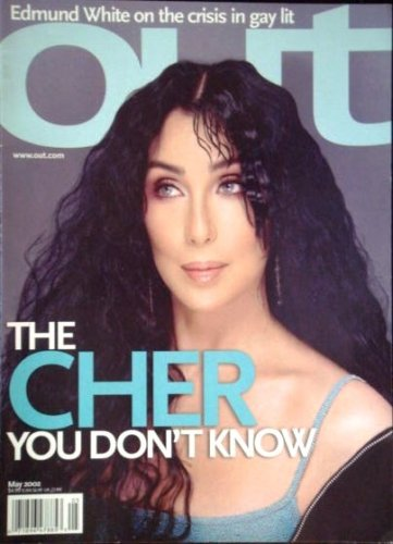 Out Journal - The Cher You Don't Know (May 2002)