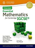 img - for Mathematics for Cambridge IGCSE Extended book / textbook / text book