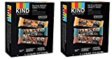 KIND Bars, Nuts and Spices Variety Pack, Gluten Free, 1.4oz (24 Bars)