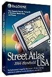 Delorme Street Atlas USA 2006 Handheld