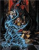 Calistia, Sword and Sorcery Studios Staff, 1588461815
