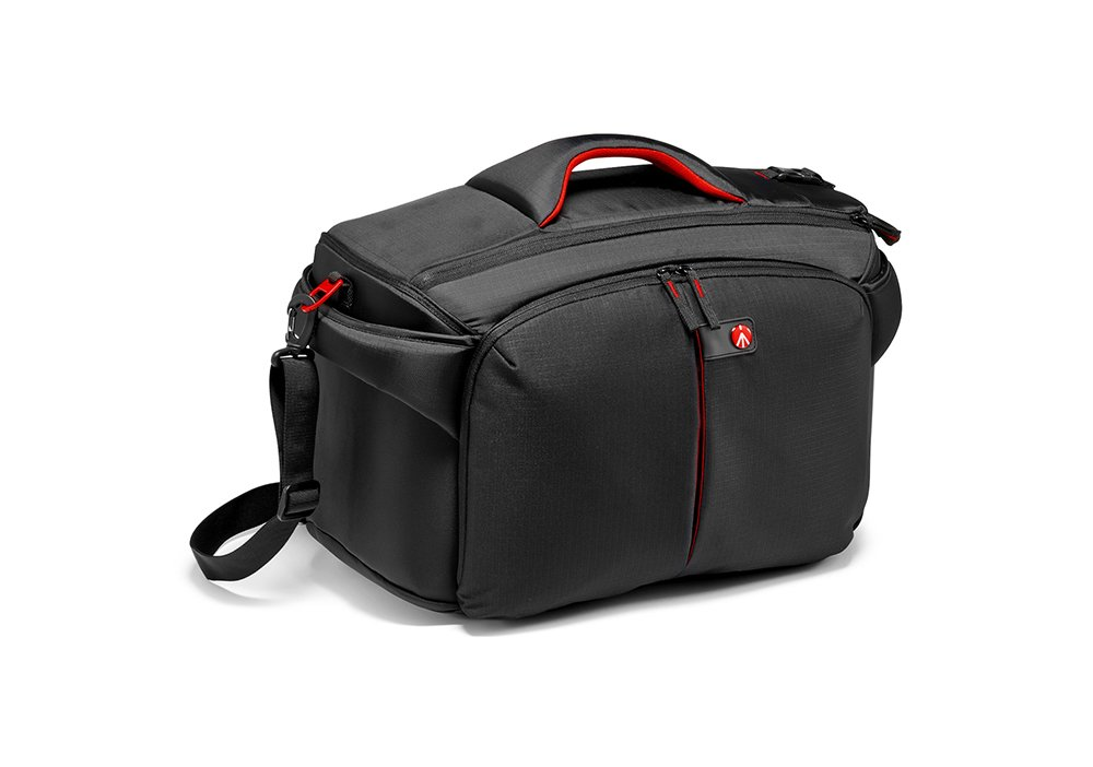 Manfrotto Pro Light Video Camera Bag, Black, Compact (MB PL-CC-192N) by Manfrotto (Image #7)