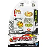 Beyblade Metal Masters -Stamina Battle Top #BB60 Earth Virgo