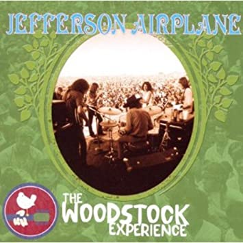 Jefferson Airplane: The Woodstock