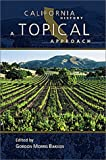 California History: A Topical Approach, , 0882959719
