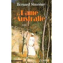 La dame d'Australie (SUD LOINTAIN)