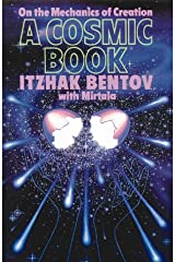 The Cosmic Book: Now a Brief Tour of Higher Consciousness Paperback