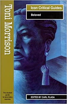 amazon com toni morrison beloved icon critical guides  toni morrison beloved icon critical guides