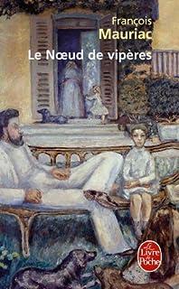 Le noeud de vipères, Mauriac, François