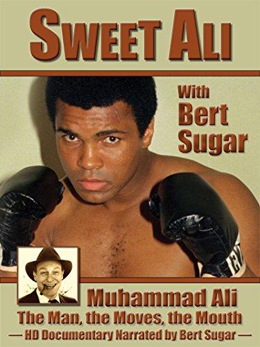 Sweet Ali with Bert Sugar