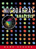 Microarray Analysis 9780471414438