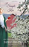 A Simple Kiss: Amish Romance