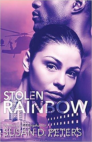 Book Stolen Rainbow